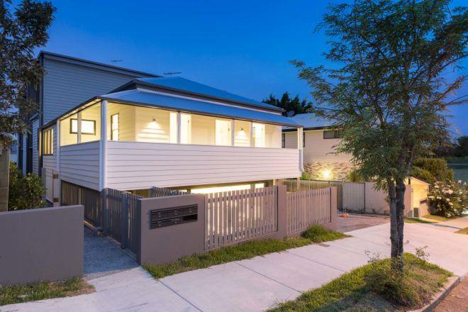 3/30 Trackson Street, Alderley QLD 4051
