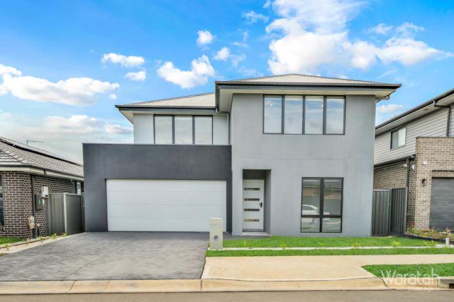 44 Albatross Avenue, Marsden Park NSW 2765