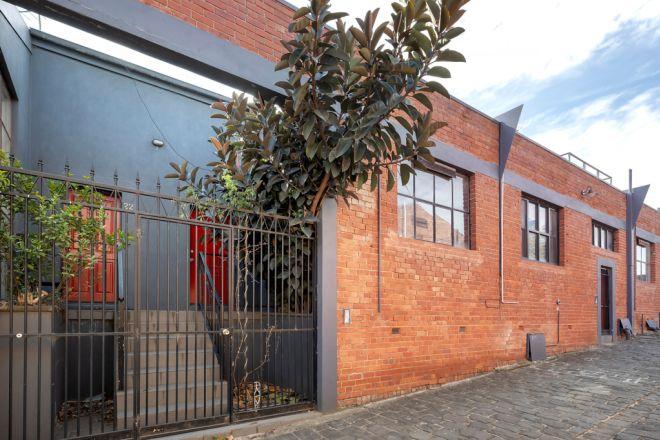 20 Mansion House Lane, West Melbourne VIC 3003