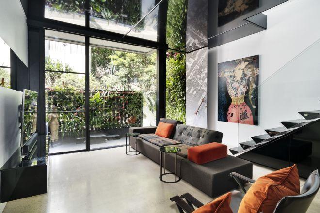 41A Foss Street, Forest Lodge NSW 2037