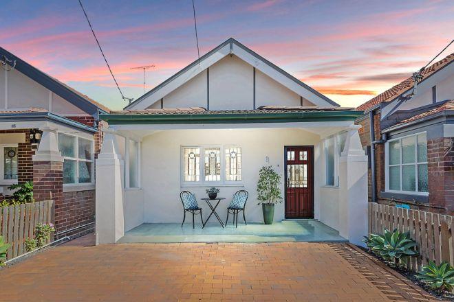 81 Bedford Street, Earlwood NSW 2206