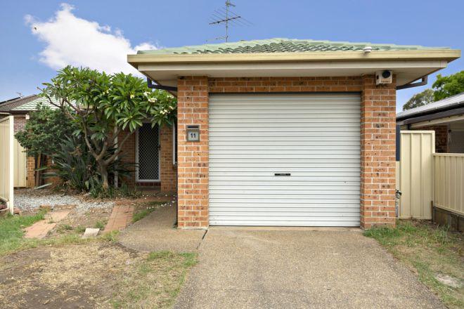 11 Watts Grove, Blacktown NSW 2148