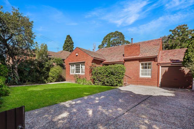 50 Augusta Street, Strathfield NSW 2135