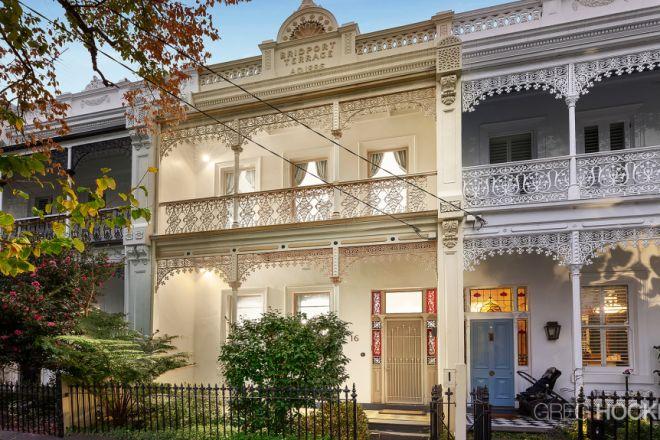 16 Bridport Street, South Melbourne VIC 3205
