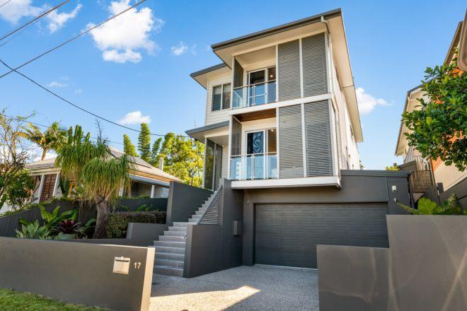 17 Grace Street, Red Hill QLD 4059