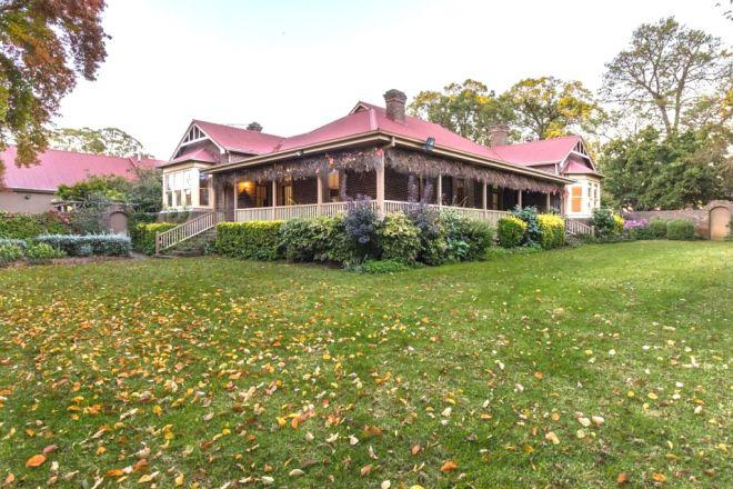 525 Cluny Road, Armidale NSW 2350