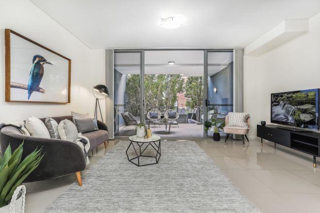 103/12 Rancom Street, Botany NSW 2019
