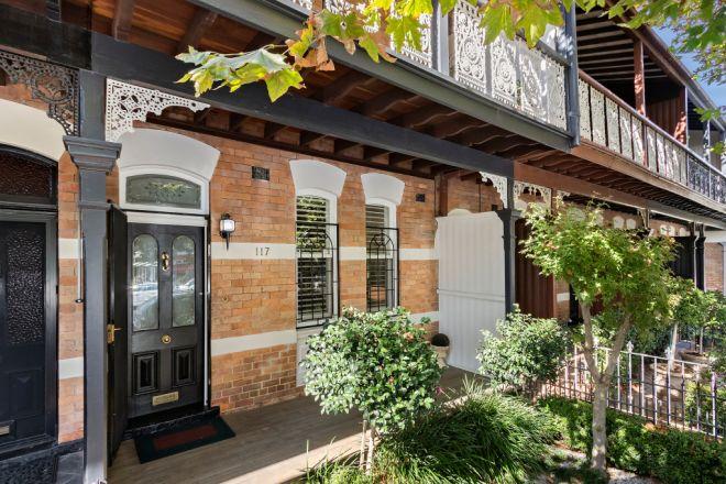 117 Dawson Street, Cooks Hill NSW 2300