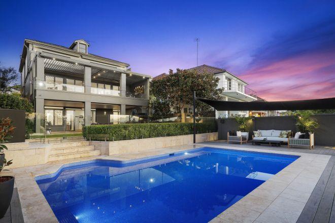 41 Neeworra Road, Northbridge NSW 2063