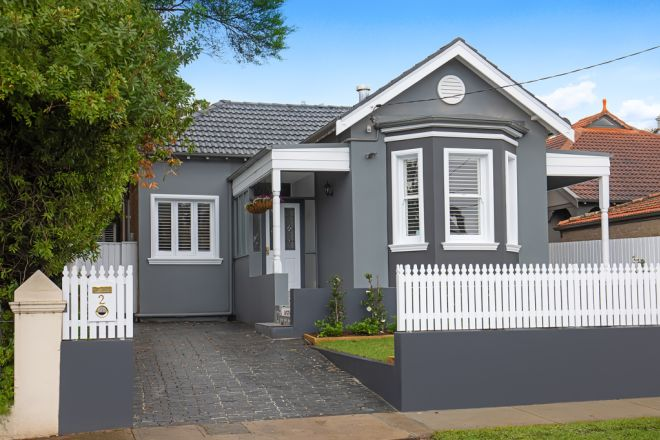 2 Dutruc Street, Randwick NSW 2031
