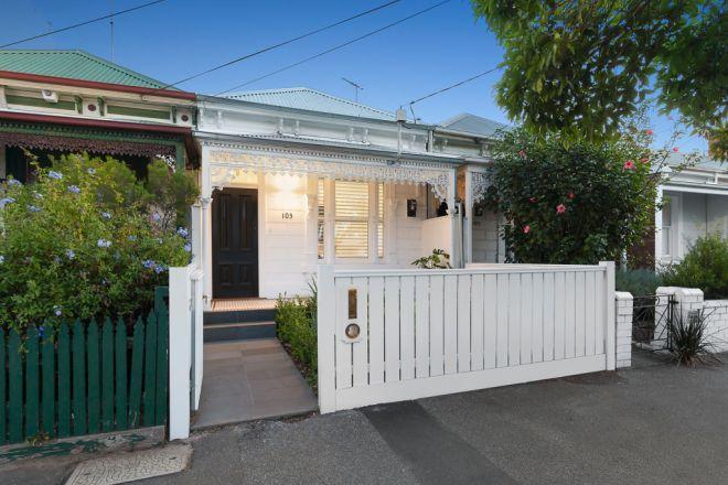 103 Graham Street, Port Melbourne VIC 3207