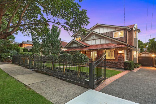52 Wakeford Road, Strathfield NSW 2135