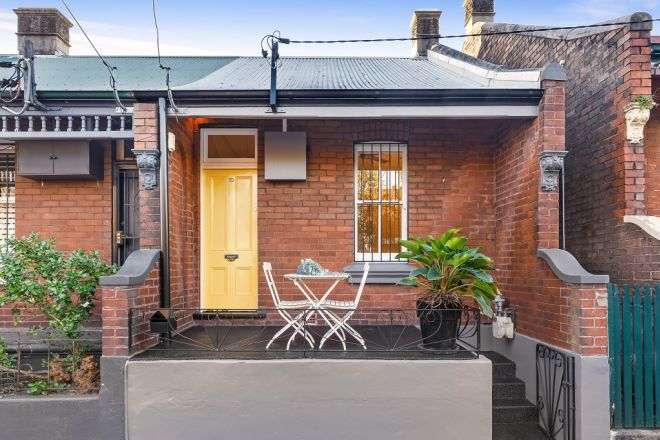 61 Wells Street, Newtown NSW 2042