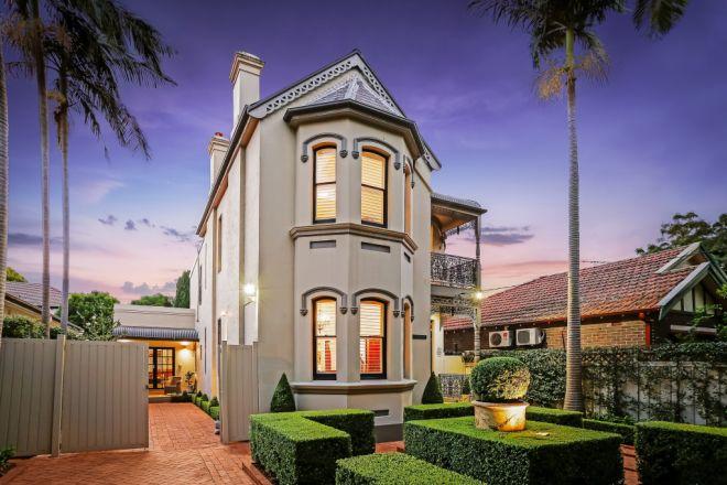 3 Carlisle Street, Ashfield NSW 2131
