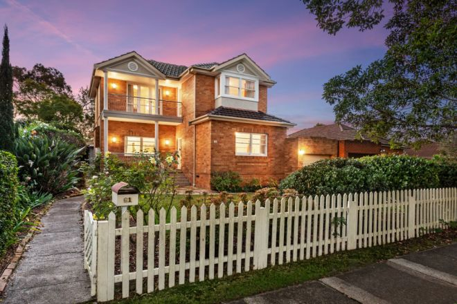 61 Hallam Avenue, Lane Cove NSW 2066