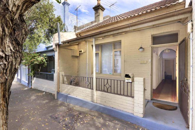 127 Mullens Street, Rozelle NSW 2039