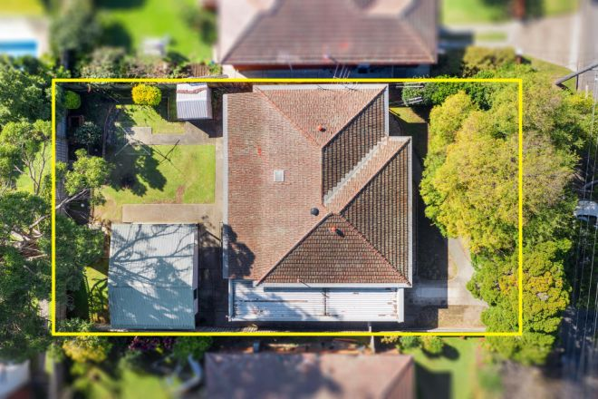34 Clanville Road, Roseville NSW 2069