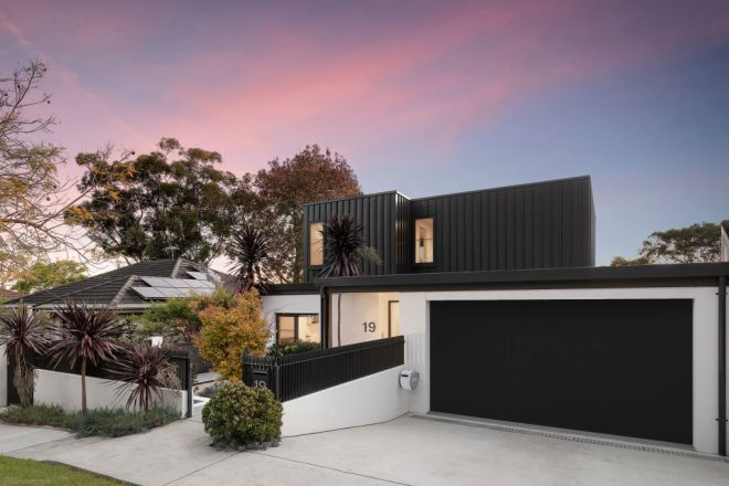 19 William Edward Street, Longueville NSW 2066