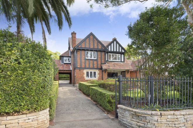 29 Lynwood Avenue, Killara NSW 2071