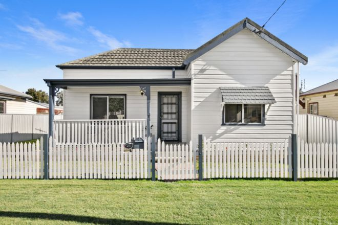 25 George Street, Cessnock NSW 2325