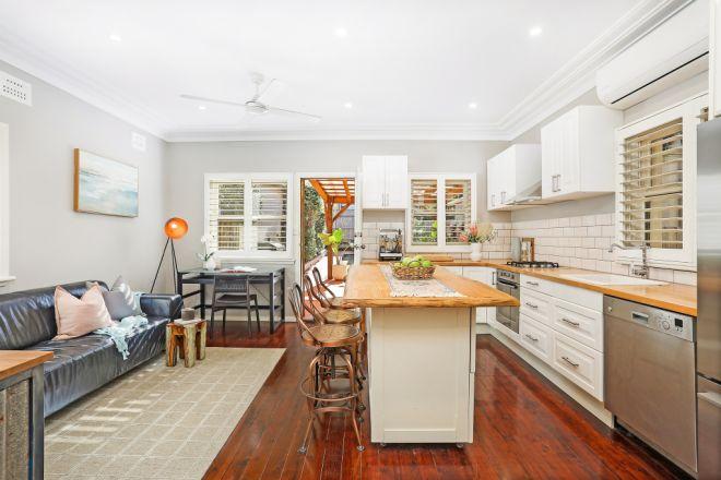 1/1 Belgrave Street, Petersham NSW 2049