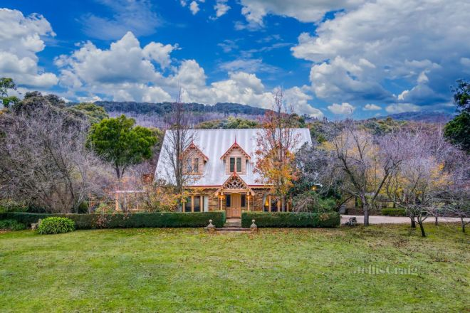 1671 Mount Macedon Road, Woodend VIC 3442