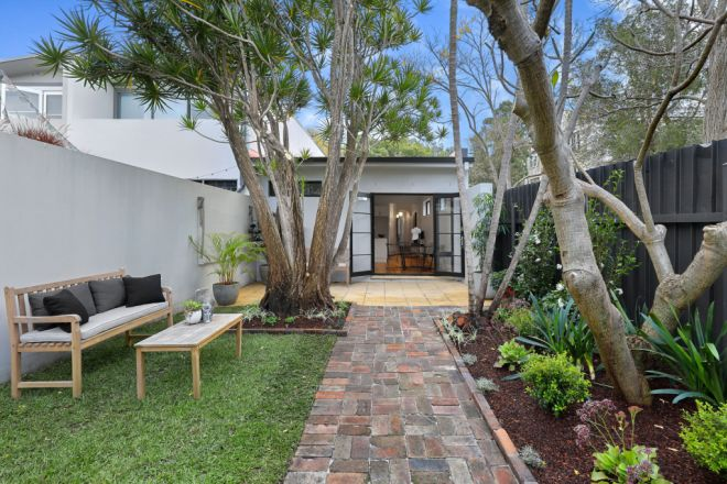 42 Pleasant Avenue, Erskineville NSW 2043