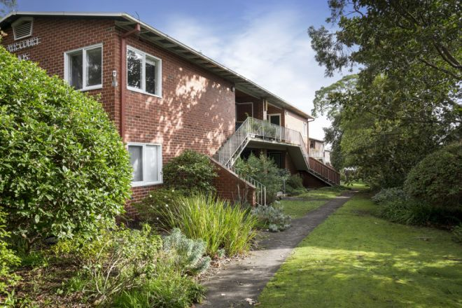 6/105 Wattle Valley Road, Camberwell VIC 3124