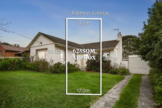 10 Alamein Avenue, Ashburton VIC 3147