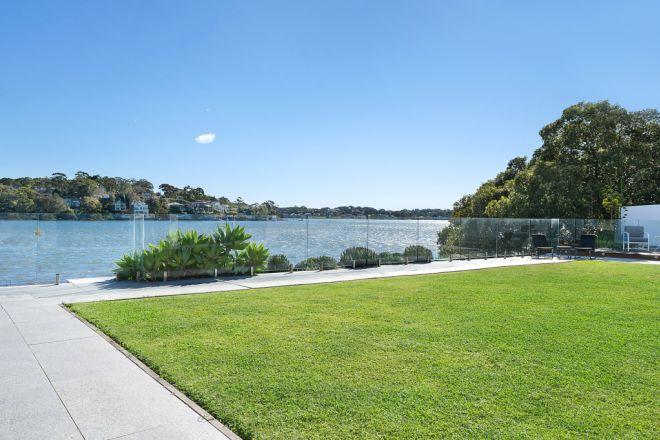 7 St Lukes Way, Kangaroo Point NSW 2224