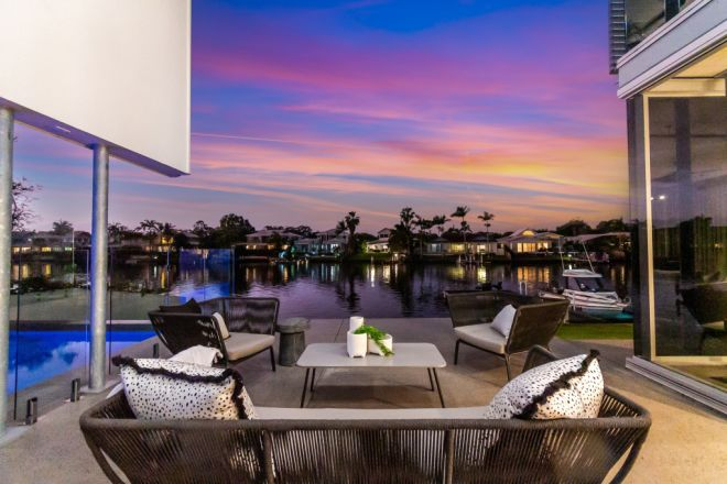 22 Seahorse Place, Noosa Waters QLD 4566