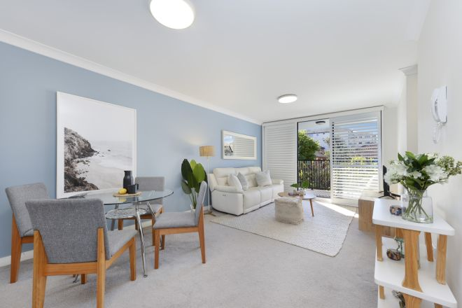 21/25-29 Bond Street, Maroubra NSW 2035