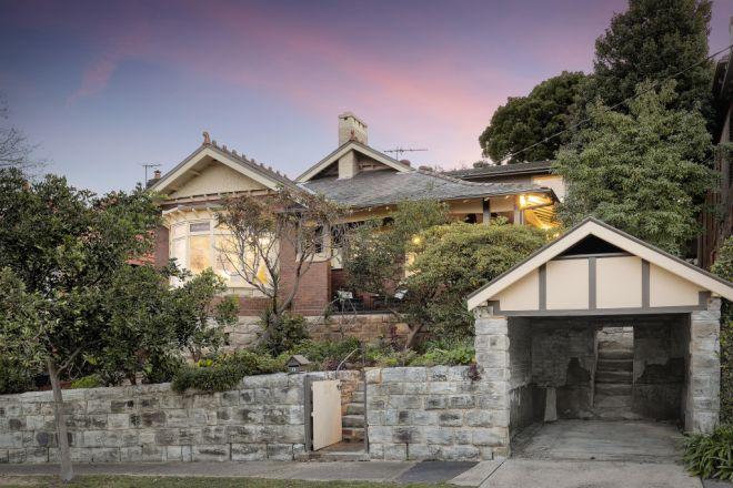 13 Mitchell Street, Greenwich NSW 2065
