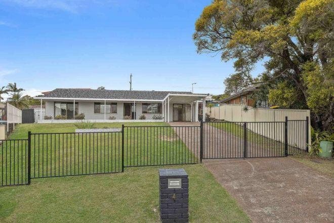 4 Aratula Street, Sunnybank Hills QLD 4109