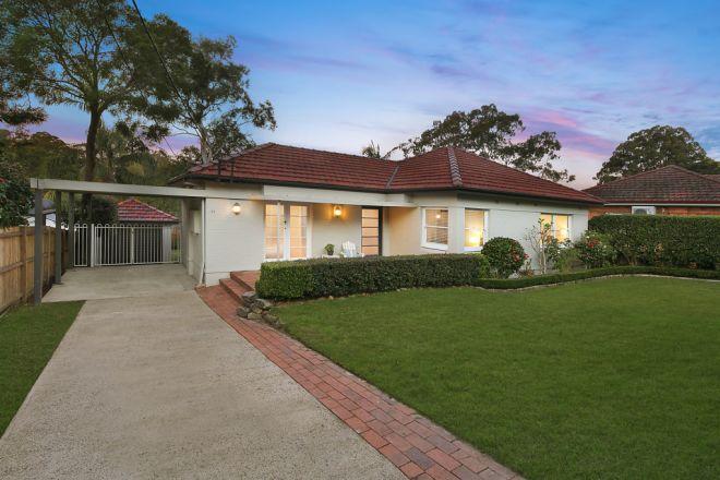 11 Havilah Avenue, Wahroonga NSW 2076
