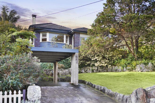 62 Griffiths Street, Fairlight NSW 2094