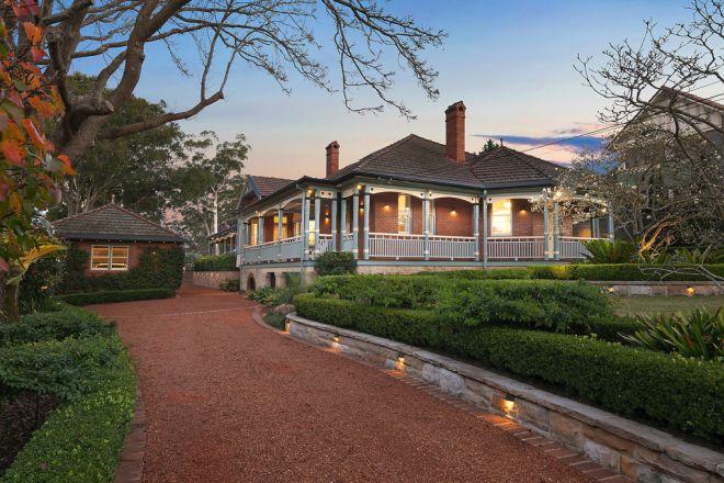 41 Stanhope Road, Killara NSW 2071