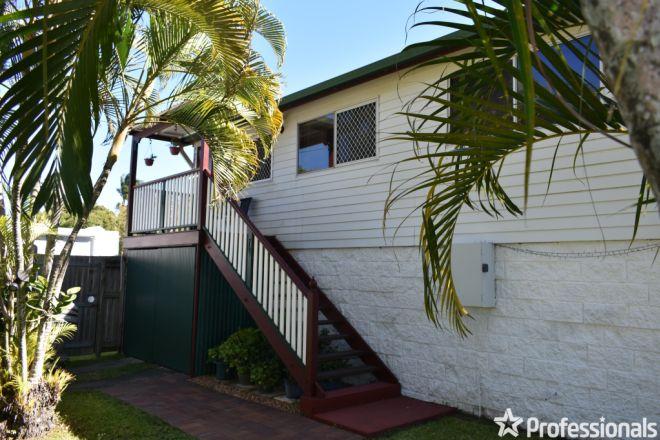 4 Hucker Street, Mackay QLD 4740