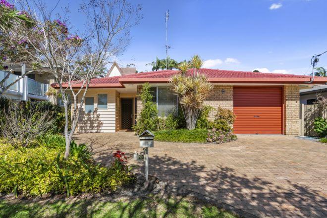 20 Dilgara Street, Tugun QLD 4224