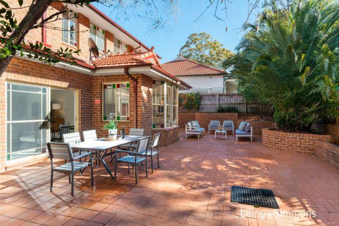 1A Eric Road, Artarmon NSW 2064