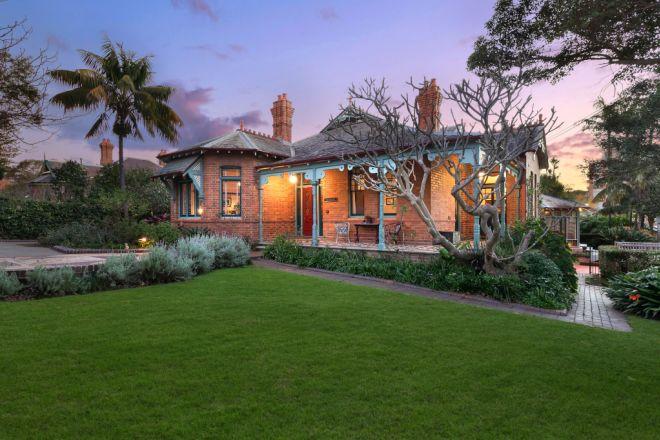 28 Neridah Street, Chatswood NSW 2067