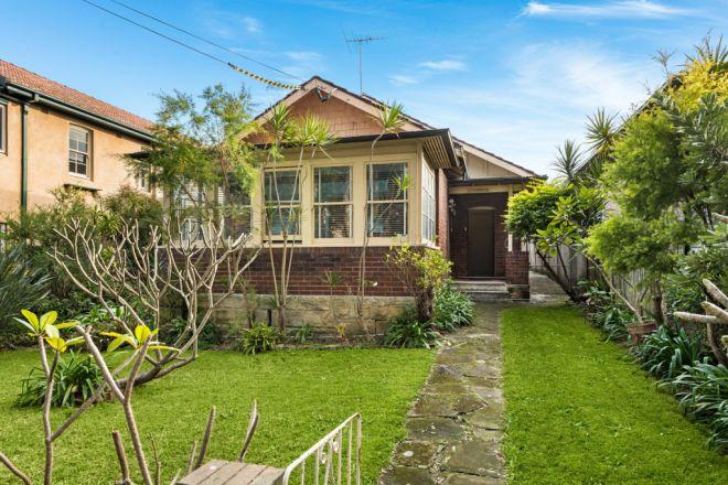 12 Toongarah Road, Waverton NSW 2060