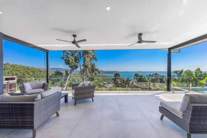 132 Mount Whitsunday Drive, Airlie Beach QLD 4802