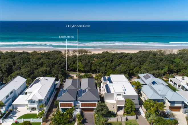 23 Cylinders Drive, Kingscliff NSW 2487