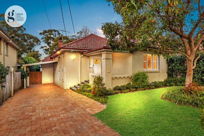 28 Cobham Avenue, Melrose Park NSW 2114
