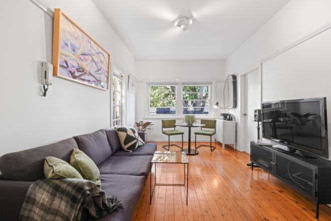 1/14 Denning Street, Petersham NSW 2049
