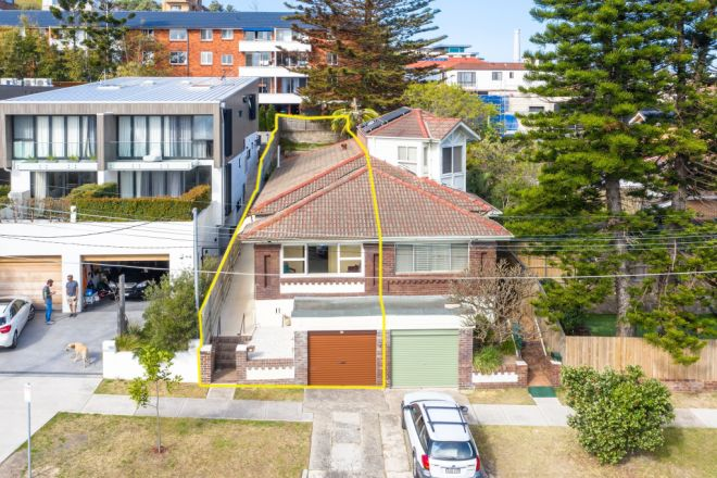 20 Wairoa Avenue, North Bondi NSW 2026