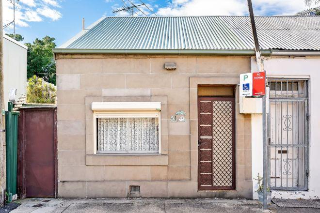 51 Beaumont Street, Waterloo NSW 2017