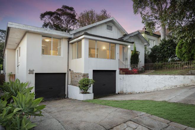 15 Cobden Avenue, Lane Cove NSW 2066