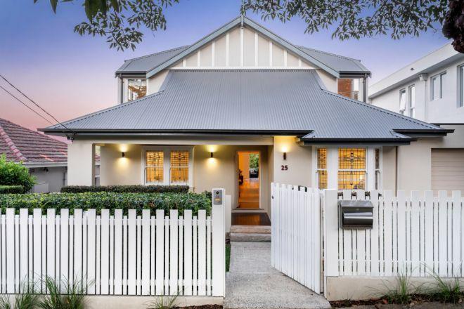 25 Euroka Street, Northbridge NSW 2063